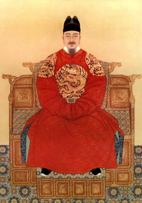 世宗 | たいしょーの朝鮮王朝史