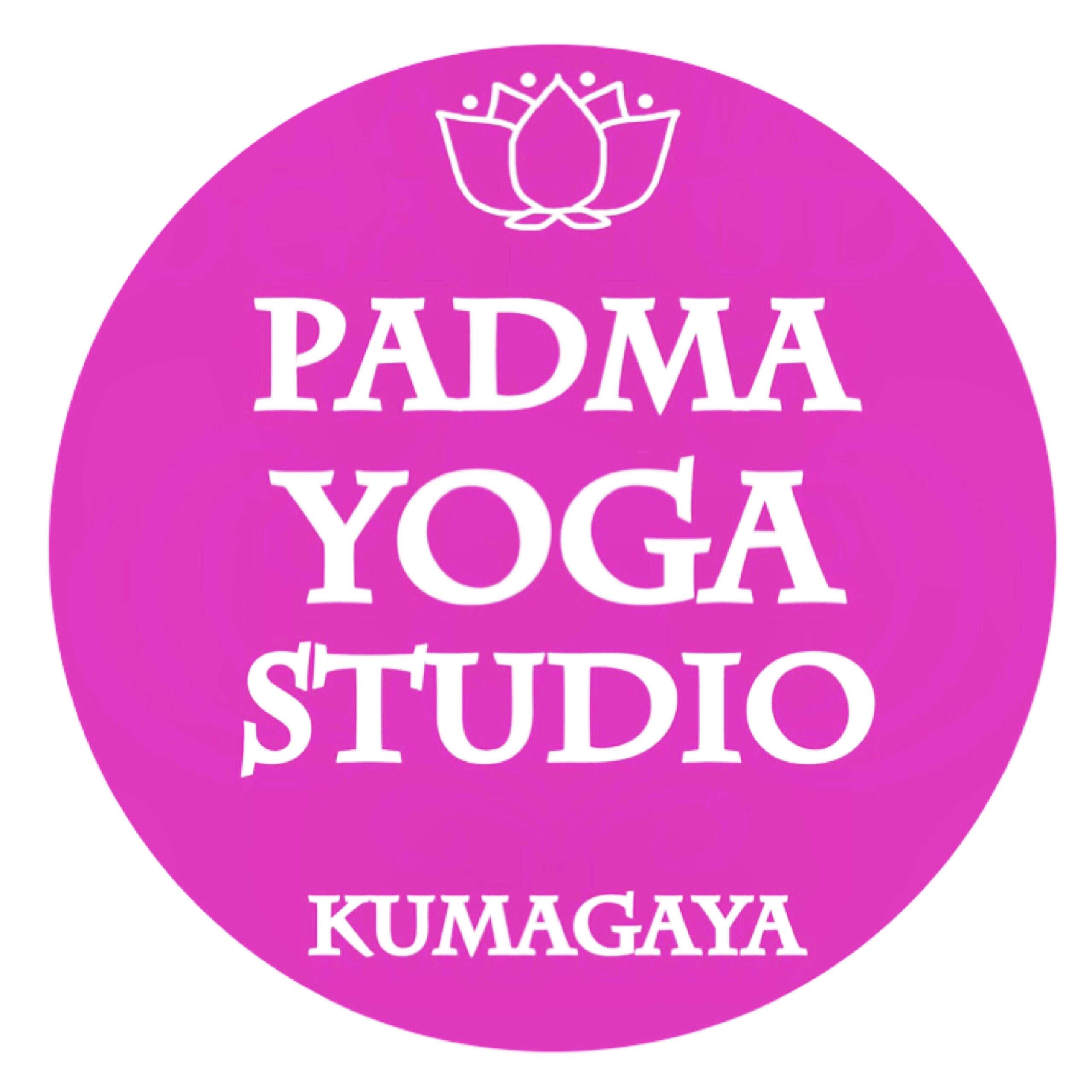 PADMA YOGA STUDIO KUMAGAYA
