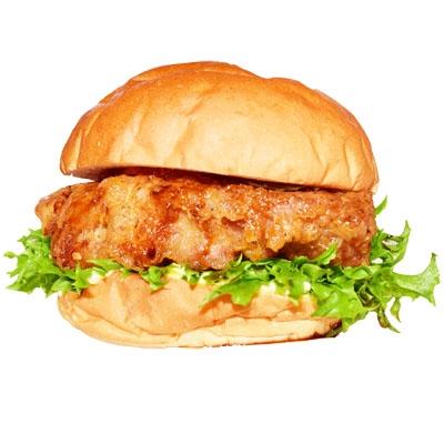 オリジナルチキンバーガー「とりサンド」専門店 unmarl(アンマール)のホームページです