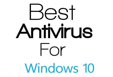Updated List of all the paid and free antivirus for widows