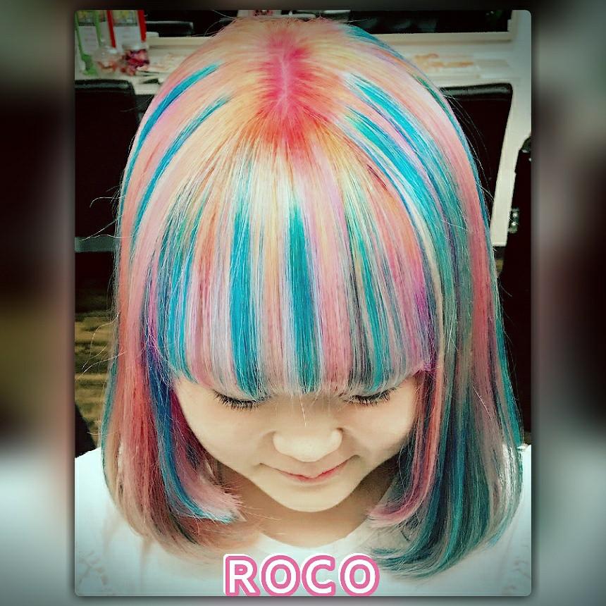 美容院 ヘアーメイク デコ トウキョウ 大島店 Hair Make Deco Tokyo