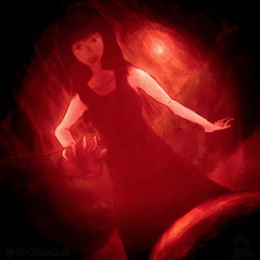 Fanart ページ4 Lost Muses Of Sho Saka