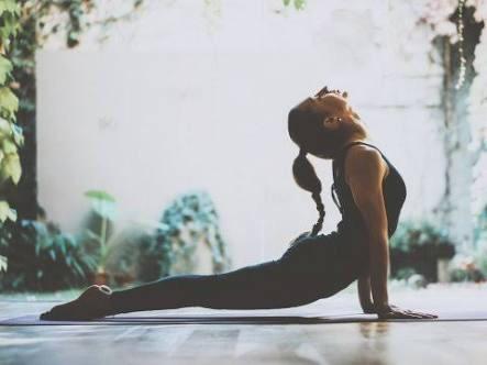 cocokara yogaの画像