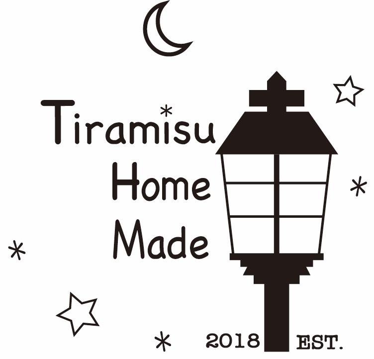 Tiramisu Home Made