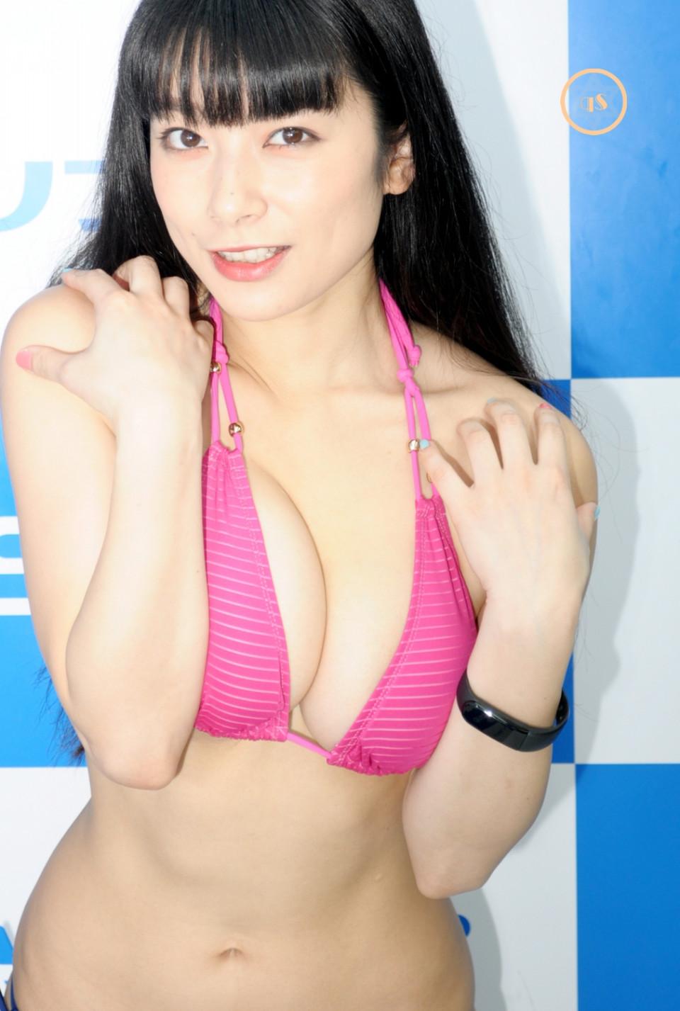 巨乳Gカップ・春野恵の女教師役は技アリ