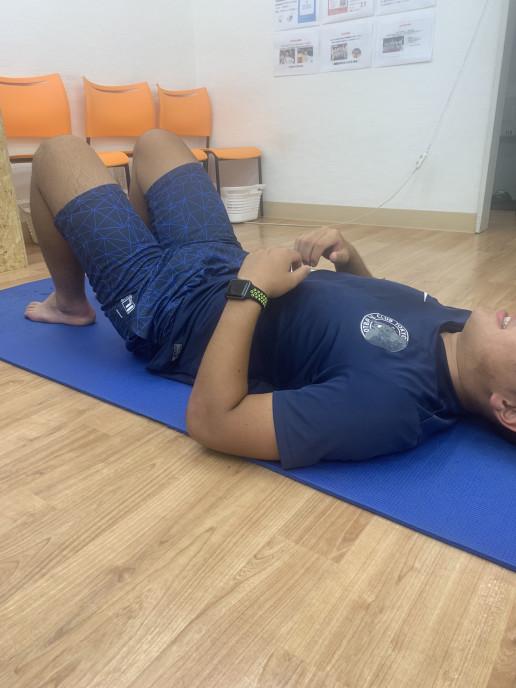 横筋 トレーニング 腹 腹横筋の鍛え方。腹部の重要インナーマッスルを効果的に鍛える筋トレメニュー |