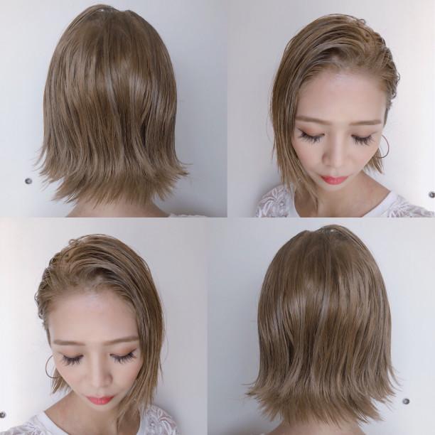 カラー ハイトーン 【2020年夏】メンズ|ハイトーンカラーの髪型・ヘアアレンジ|人気順|ホットペッパービューティー ヘアスタイル・ヘアカタログ