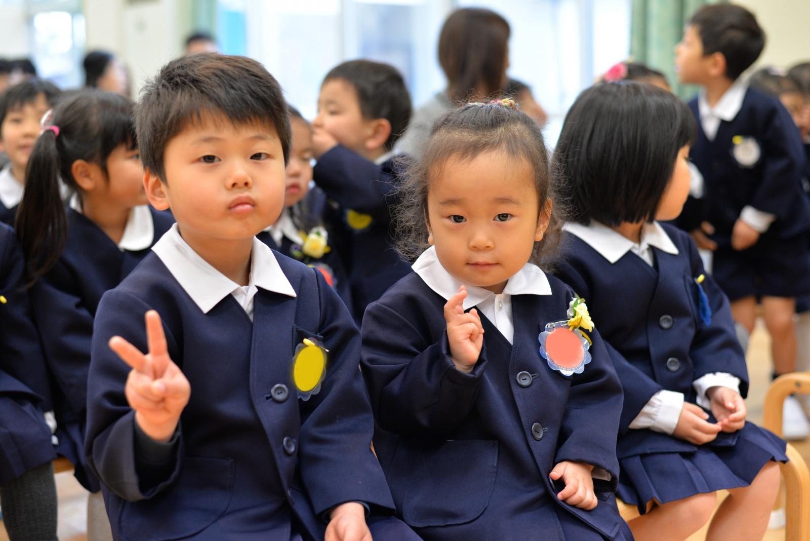 Miyakami Kindergarten 「みやかみ幼稚園」official HP
