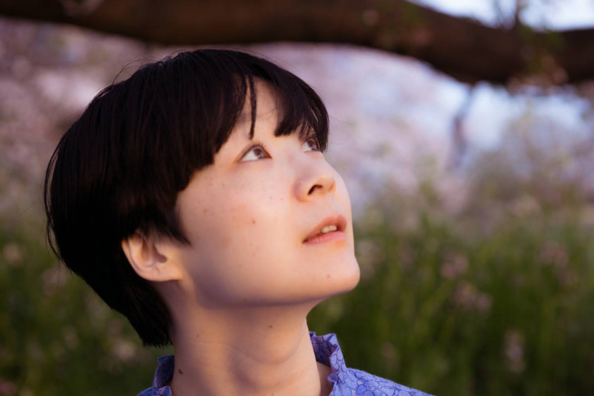 photo cris moor mari takahashi