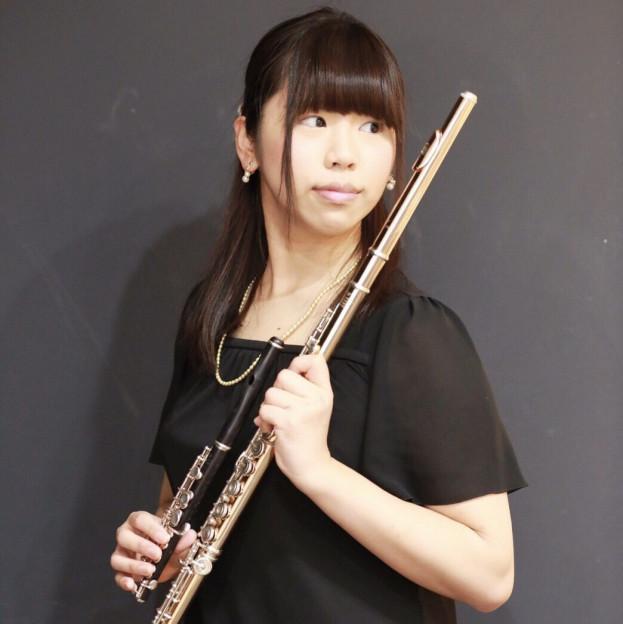 PROFILE | Flute & Piccolo 坂田...
