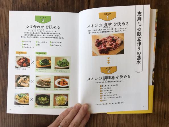 志麻 さん レシピ