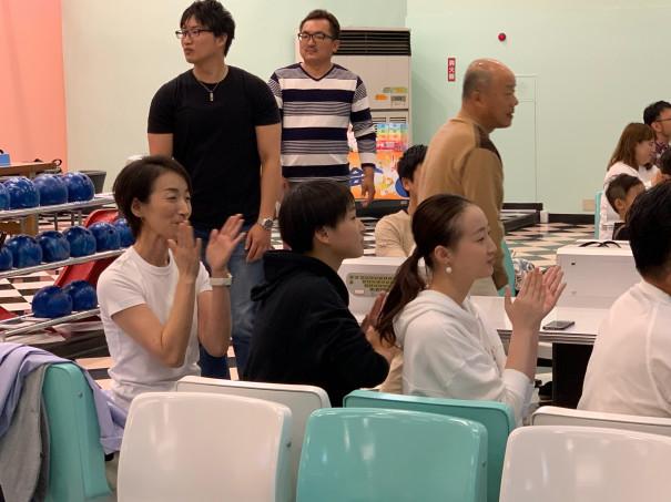 尾張支部分会対抗ボーリング大会 | 在日本朝鮮人総聯合会 愛知県本部