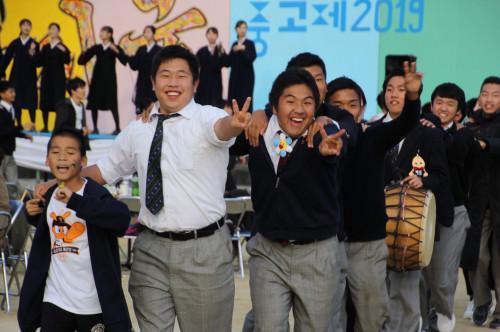 愛知中高祭2019 | 在日本朝鮮人総聯合会 愛知県本部