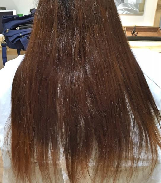 縮毛とストパーの違い