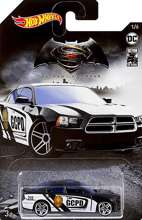 Hot Wheels 2019 Entertainment Batman | De'S Diecast Cars
