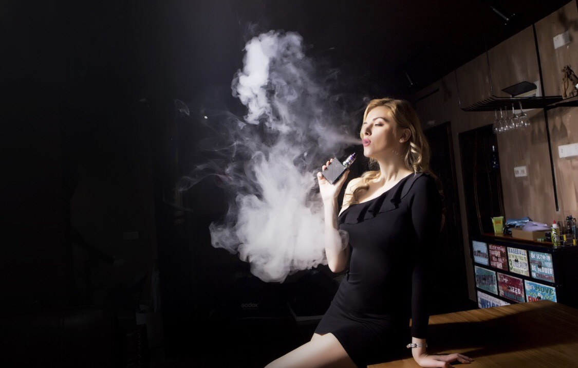 Vape culture: How this Fashionable trend came to us