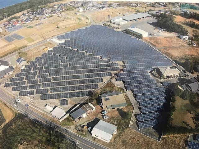 太陽光発電事業 | FELT