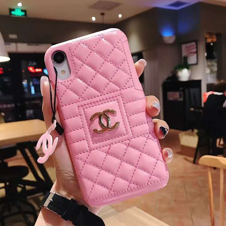 iphone xr coque marque luxe