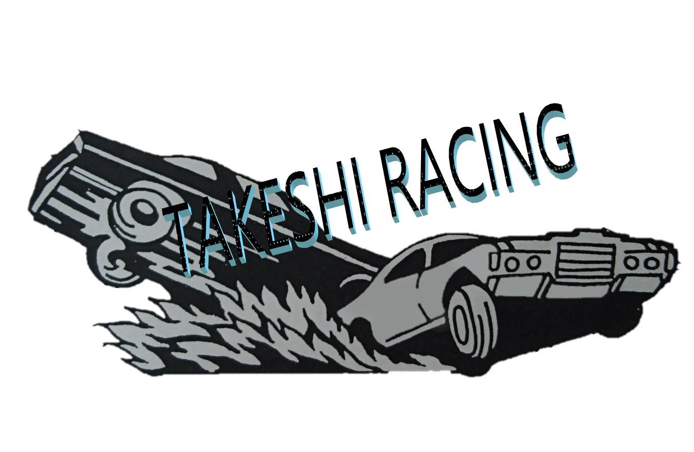 タケシレーシングチーム ホームページ