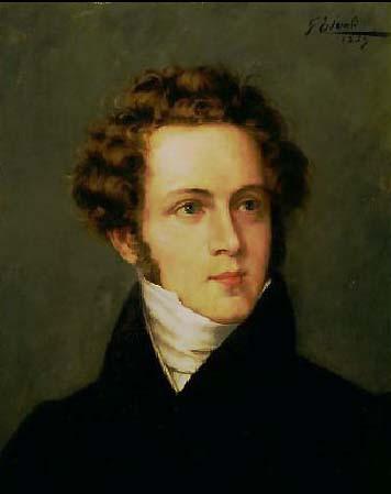 音楽家の肖像~ヴィンチェンツォ・ベッリーニ~ | Pianist 由美子UNO ...