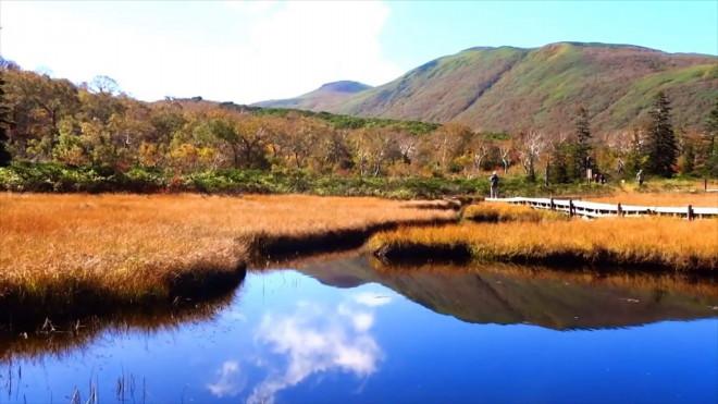 神仙 沼 ニセコ