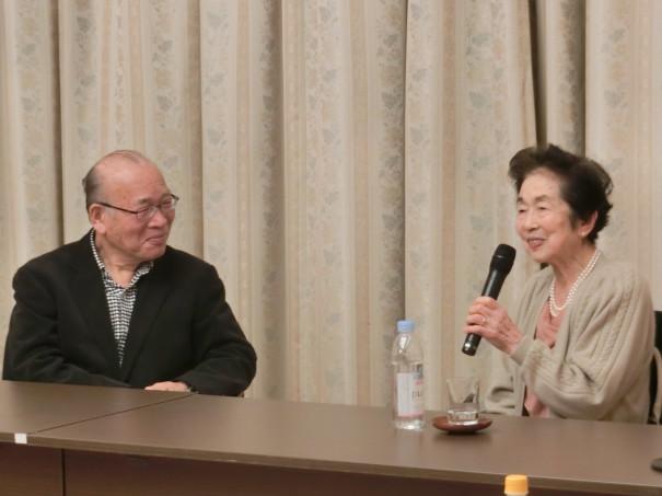純子 鮫島 祖父・渋沢栄一の肌に触れた 希少な人間ということになりましょう(笑)::Back