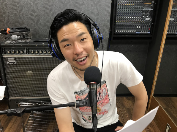 KURO「RADIO NEXUS」6月26日放送後記 | BSCラジオ BLOG
