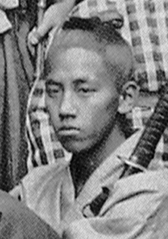日本 男児