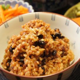 酵素玄米をテイクアウトで購入される方へ[保管方法]