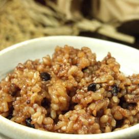 美味しい酵素玄米について