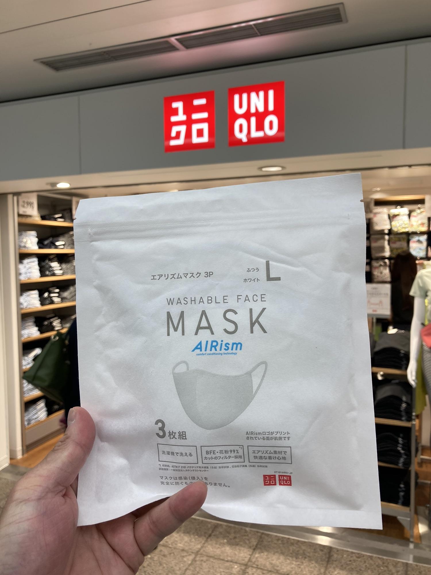 マスク 不要 論