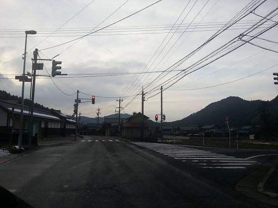 福井県道243号領家河和田線 | この道往けば act2