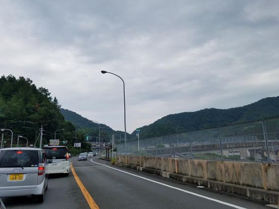 第3次京都遠征第4弾 白鳥峠 | この道往けば act2