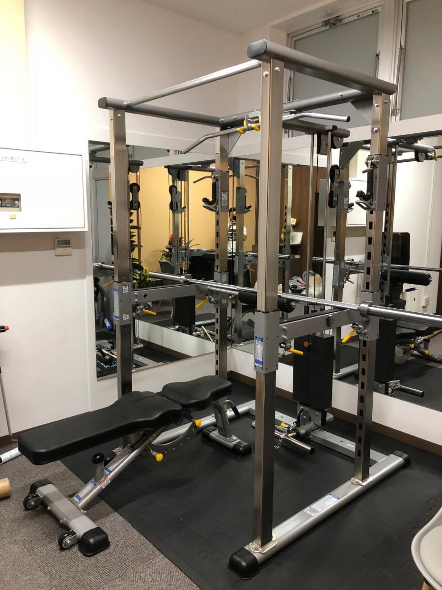 ケーズパーソナルトレーニングジム&和整体院の画像