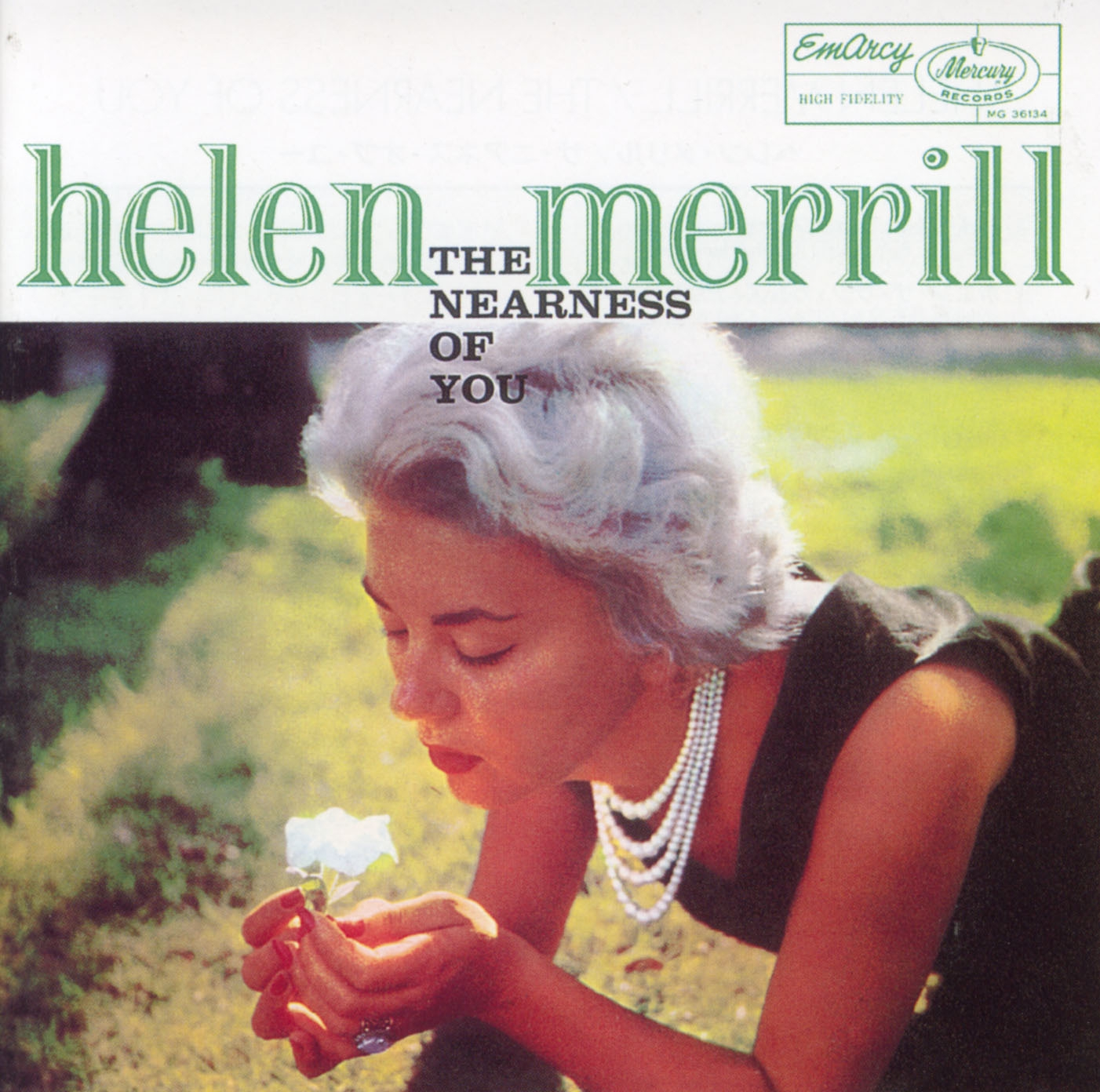 Helen Merrill, The Nearness of You