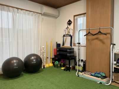 K-MAX Conditioning Roomの画像