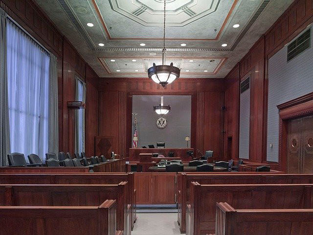 裁判の公開 <追記あり> | 源法律研修所