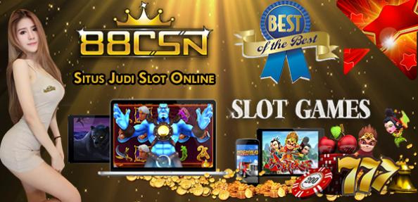 Bandar Situs Judi Slot Online Uang Asli Terpercaya 88csn Agen Slot Agen Casino Agen Slot Terpercaya Agen Slot Terbaik