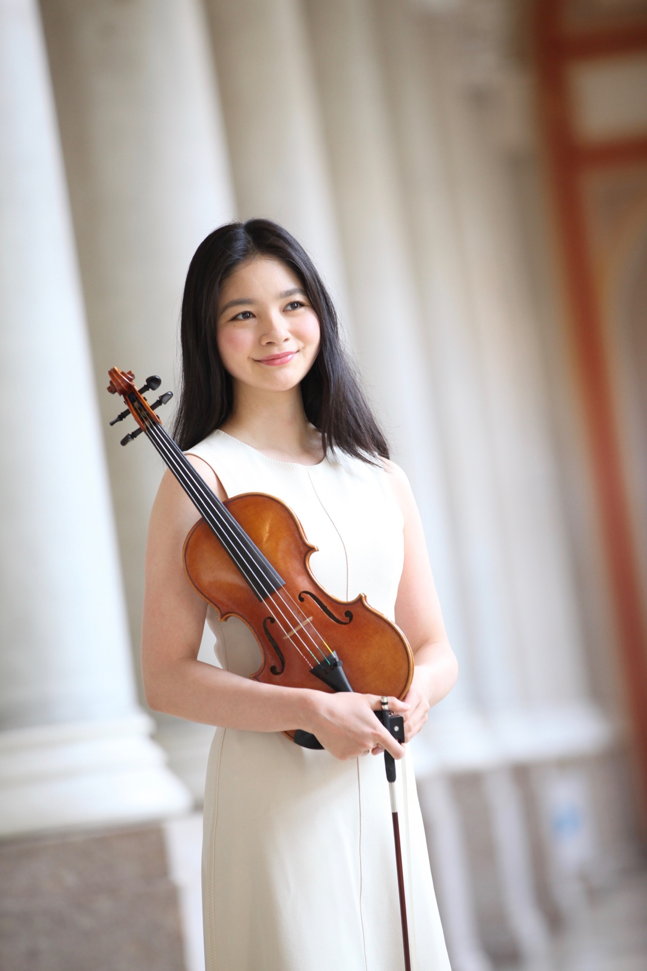の バイオリニスト 人 12
