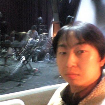 12/6LIVE@morph-tokyo→新宿末廣亭・深夜寄席。
