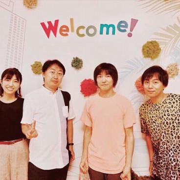 7/25(木)「#サンシャイン水族館 #夏フェス2019 #アーティストライブ」 1回目の出演でした〜!!(#大久保伸隆 さんの#ピアノサポート で出演)