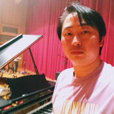 ピアニスト たっくやまだ/TAK-YAMADA