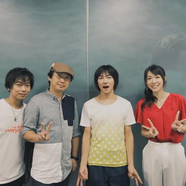 8/22(木)「#サンシャイン水族館 #夏フェス2019 #アーティストライブ」 #大久保伸隆 さんの#ピアノサポート で出演