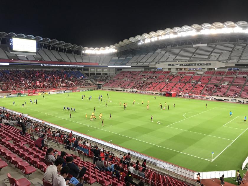 残念なスタジアム ワースト10 | Match Report