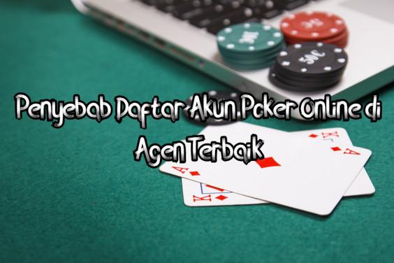 Blog Daftar Poker Online Terbaik Di Indonesia