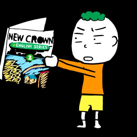 ニュー クラウン 中 3
