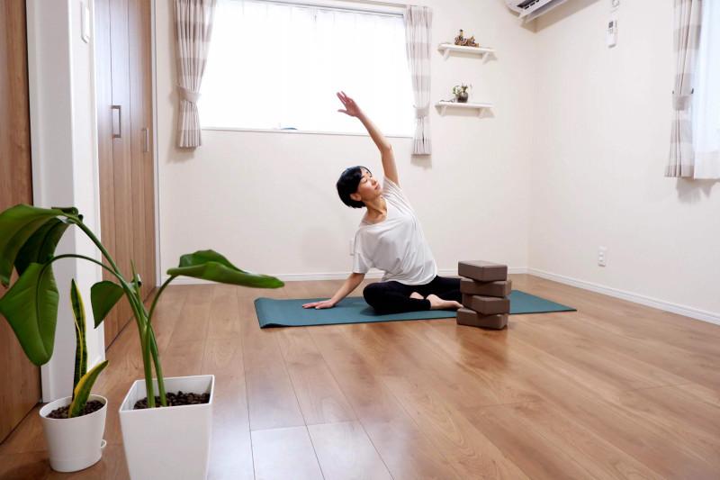 Ananda Yogaの画像