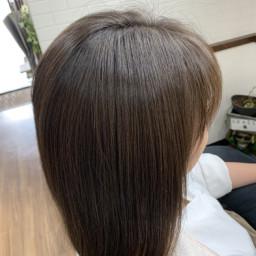 素材美髪を体験された方のお話 Hair Design Tu Sais