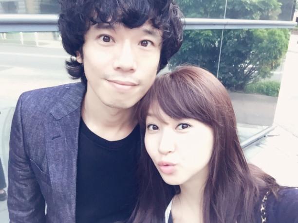 d46e052f6c1f7 藤本美貴が、12日にブログを更新し、7月11日に結婚6年目を迎えたことを報告した。