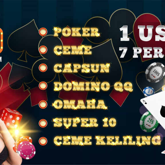 Idn Poker Ciri Dari Bandar Judi Online Idn Poker Yang Bonafid